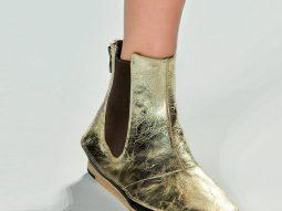 Chọn giày theo phong cách menswear