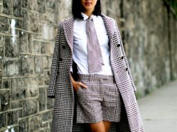 8 cách phối trang phục theo phong cách menswear