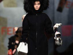 Những khoảnh khắc đáng nhớ tại Milan Fashion Week