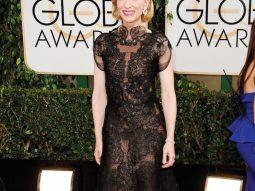 Hướng tới Oscar: Vì sao Cate Blanchett luôn là người tiên phong?