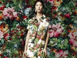 Flower power – Họa tiết hoa