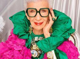 9 nguyên tắc ăn mặc đẹp từ biểu tượng thời trang 100 tuổi Iris Apfel