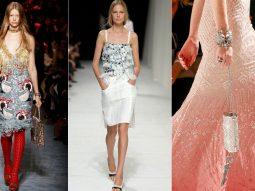 Trend Alert: Embellishment mùa Xuân Hè 2014-15
