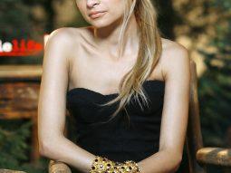 Nicole Richie: Từ nữ hoàng tiệc tùng thành fashion icon