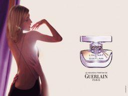 3 mùi hương huyền thoại của Guerlain