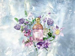 Nước hoa Guerlain Aqua Allegoria Flora Salvaggia: Hương thơm từ đồng hoa dại bát ngát