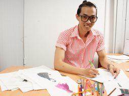 Harper's Bazaar giúp thí sinh khuyết tật thực hiện ước mơ