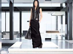 Góc thiền hiện đại của nhà thiết kế áo cưới Vera Wang