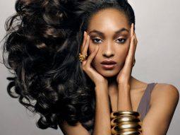 Jourdan Dunn – gương mặt đại diện mới của Maybelline