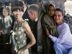Những hình ảnh có thể bạn chưa biết về huyền thoại thời trang Audrey Hepburn