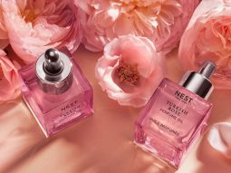 Tinh dầu thơm, lựa chọn mùi hương tốt hơn nước hoa cho làn da khô