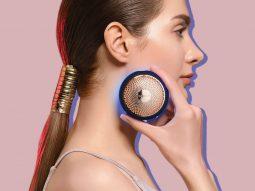 Đưa trị liệu da bằng ánh sáng từ spa về nhà với thiết bị làm đẹp cá nhân