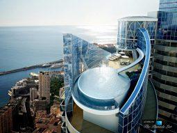 Tham quan căn hộ penthouse đắt nhất thế giới
