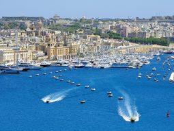 Những câu chuyện ly kỳ ở quốc đảo Malta và Gozo