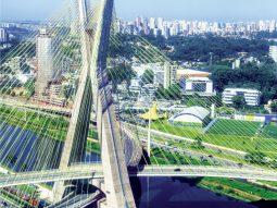 São Paulo – Như một giấc mơ