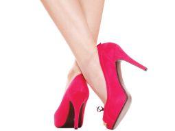 Hot: Chọn giày hợp phong thủy