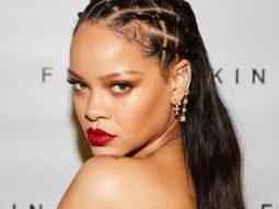 Năm 2021, Rihanna trở thành tỉ phú nhờ thương hiệu mỹ phẩm Fenty Beauty