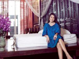 Những thú vui nữ tính của doanh nhân Chu Thị Hồng Anh