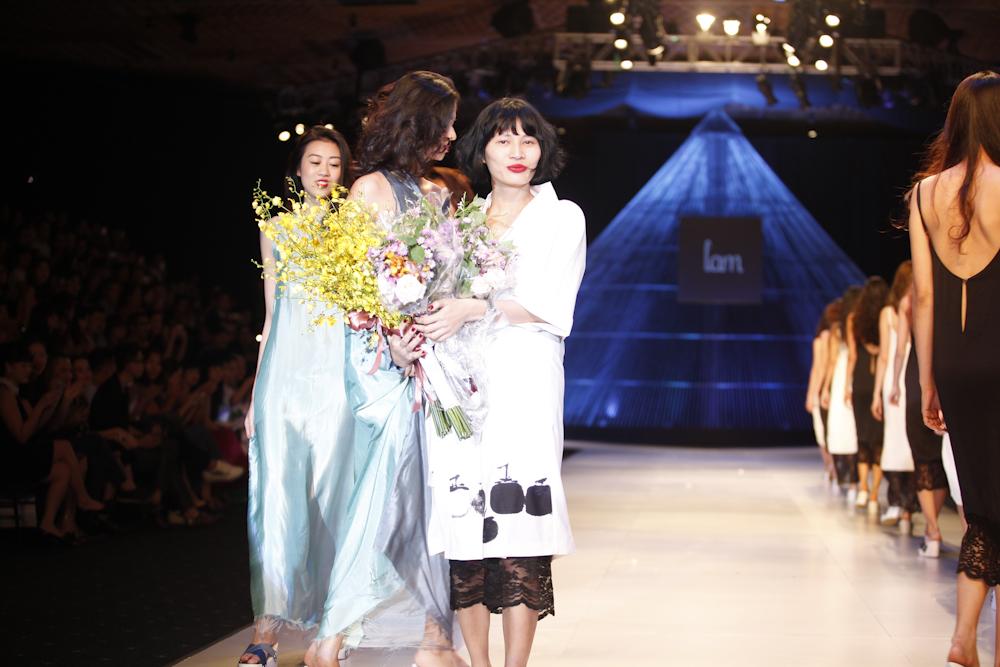 Li Lam show2