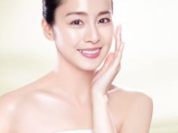 Không cần camera 360 vẫn tỏa sáng như Kim Tae Hee, bí mật là gì?