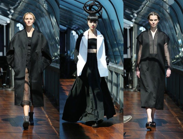 J Spring Fashion Show by Jessica Minh Anh - Lozneva 3