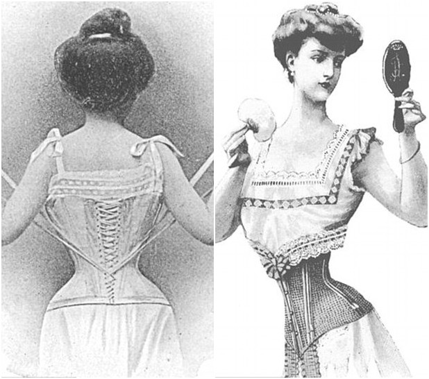 Women's Bodiescorset