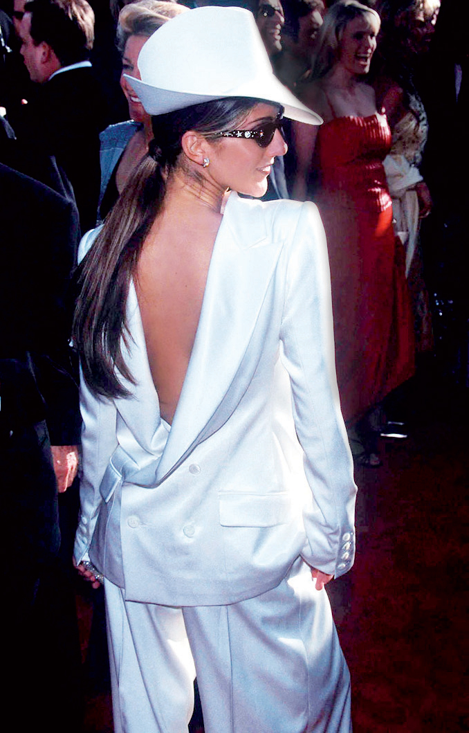 Ca sỹ Céline Dion