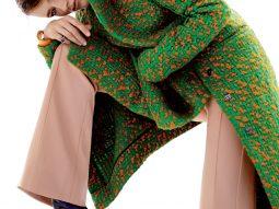 6 công thức giúp bạn phối màu trang phục thật chuẩn cho mùa thu đông