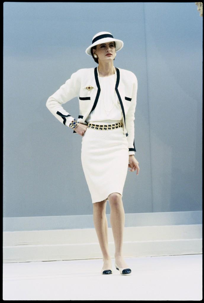 Bộ sưu tập Thu Đông 1986-1987 Couture