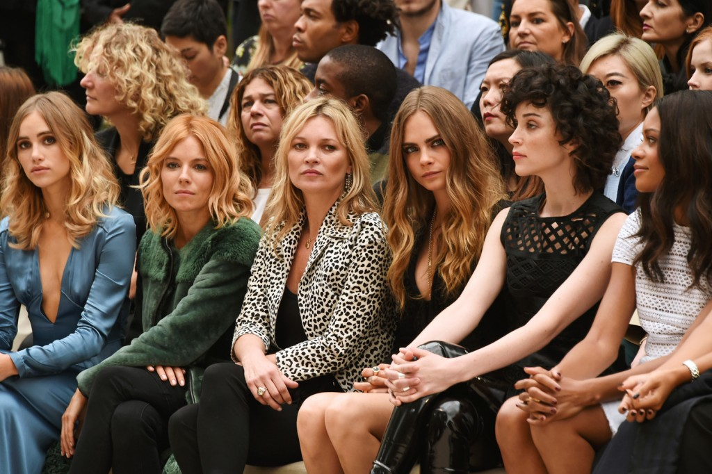 FrontRow-London-fashion-week-front-row
