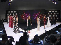 Phương My và Julien Fournié sẽ mở màn Tuần lễ thời trang Quốc tế Việt Nam 2015