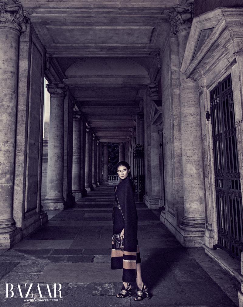 Trang phục và phụ kiện, Salvatore Ferragamo