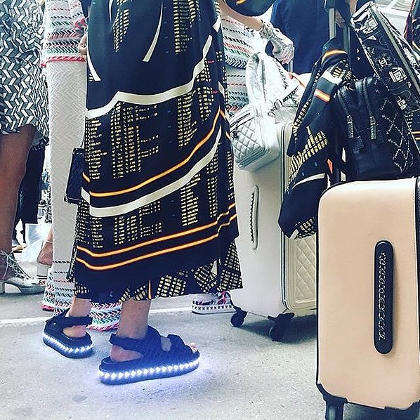 CHANEL-AIRLINES-SPRING-2016-SHOES-2