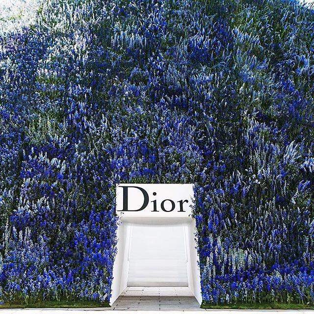 Dior-spring-2016-show-door