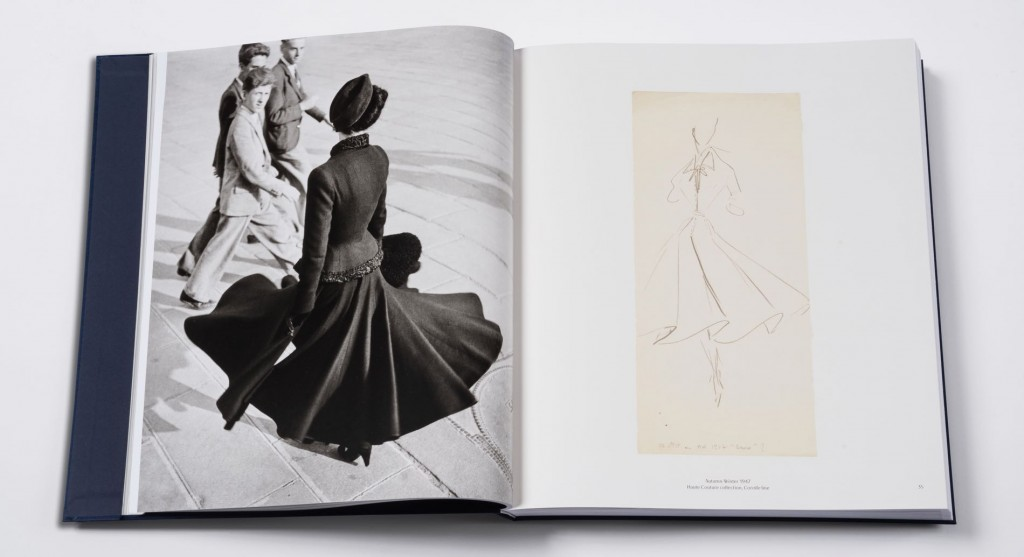 Livre Dior by Avedon