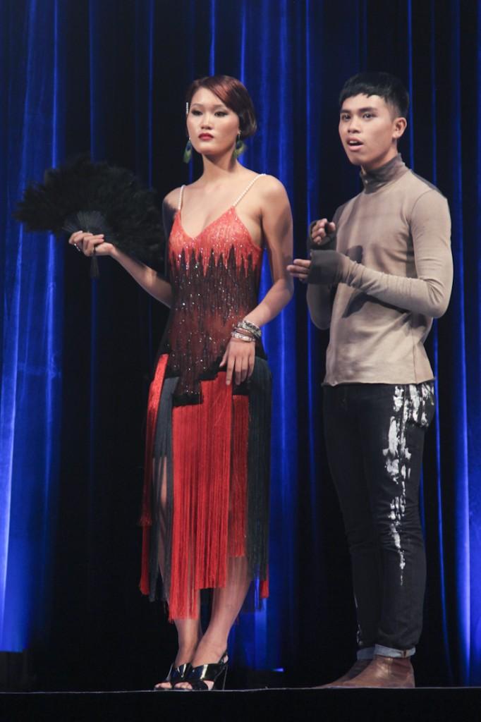 PROJECT-RUNWAY-VIETNAM-2015-TAP1-NTK Nguyen Minh Giang Tu (1)