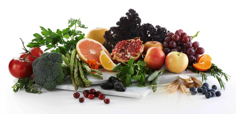 Ăn đủ tối thiểu 400g rau củ quả mỗi ngày là nền tảng dinh dưỡng cho thể lực dẻo dai, bền bỉ