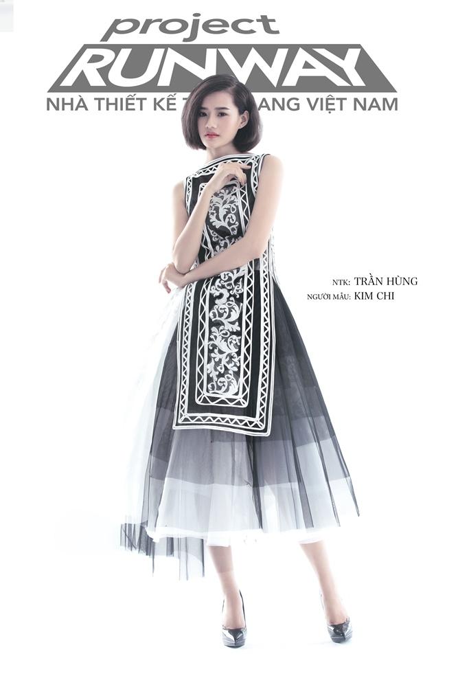 NTK Tran Hung - Kim Chi