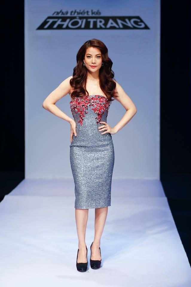 Host Trương Ngọc Ánh