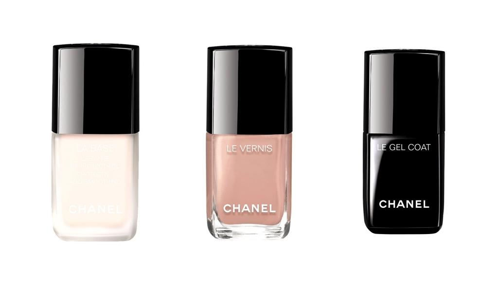 Chanel son mong