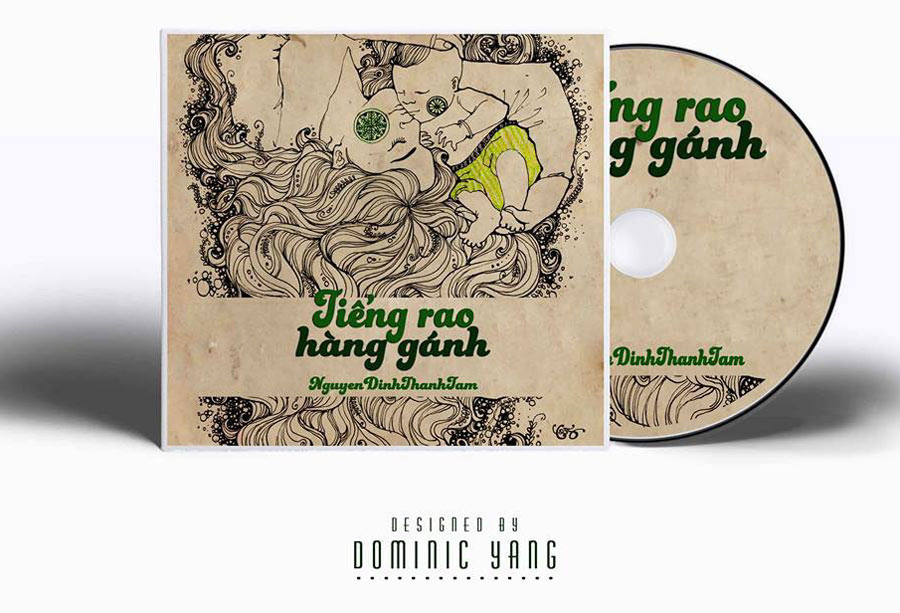 dominic-yang-tieng-rao-hang-ganh-album
