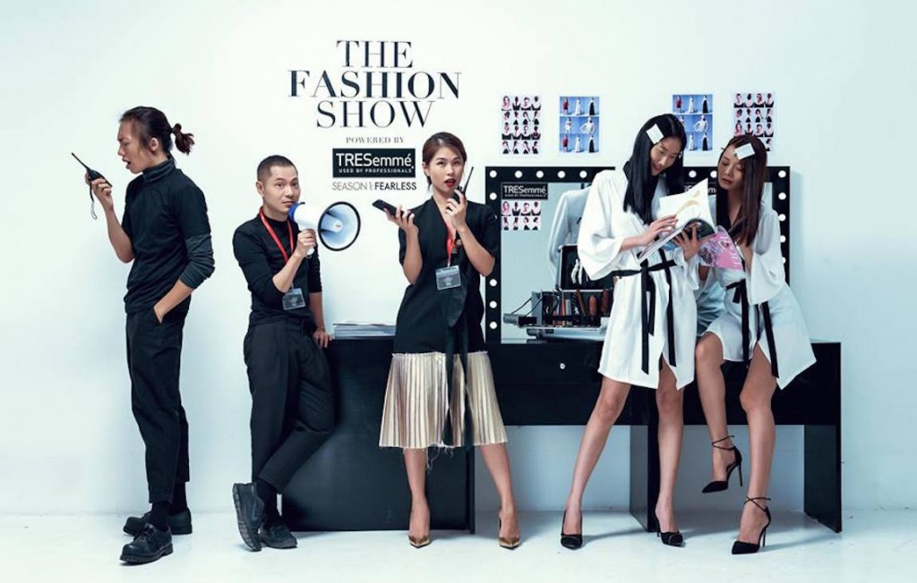 The-Fashion-Show