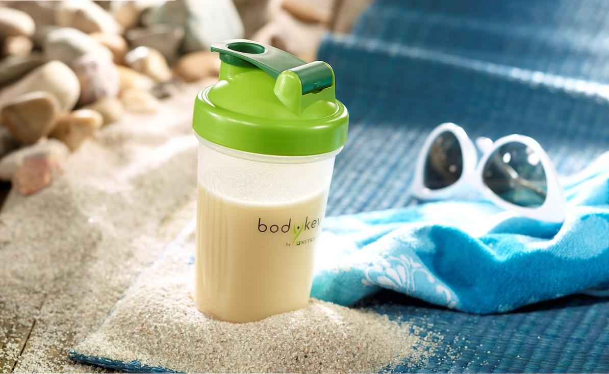 Thực phẩm thay thế bữa ăn BodyKey là một phần của giải pháp quản lý cân nặng BodyKey