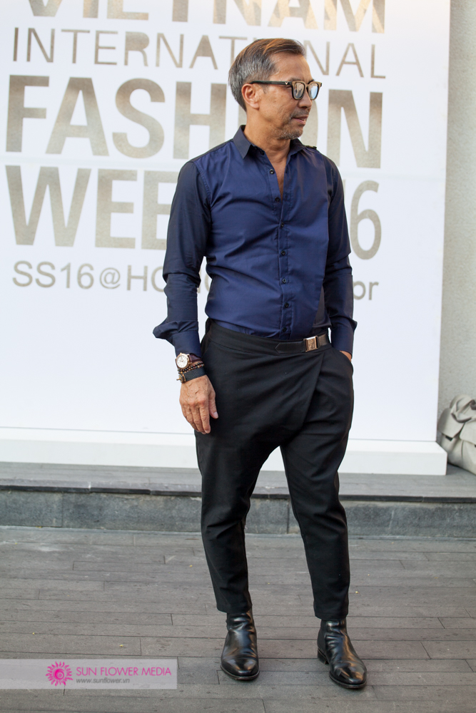 Fashionisto Thuận Nguyễn