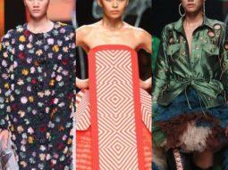 Top 9 người mẫu đắt show nhất tại Vietnam International Fashion Week 2016