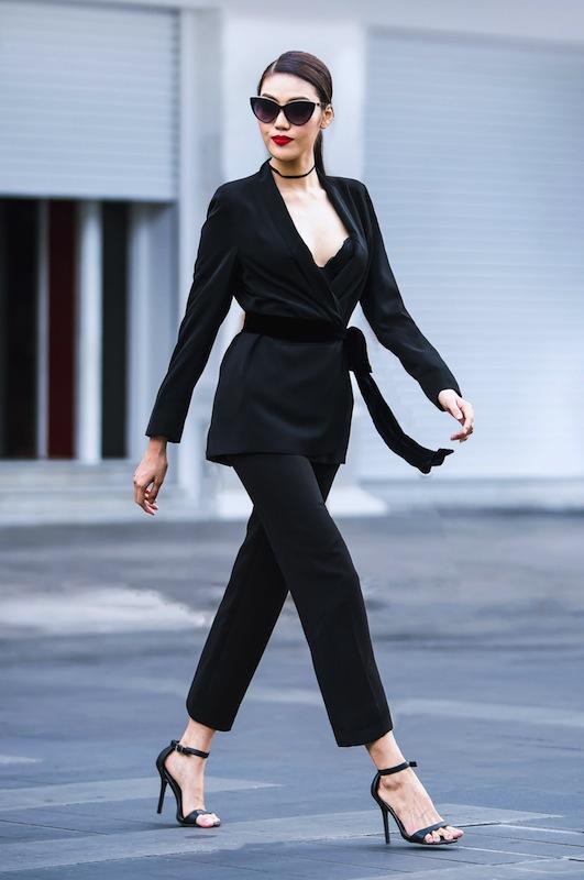 Fashionista 1
