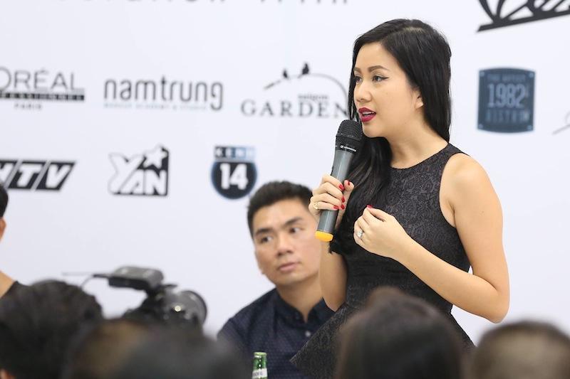 NTK Katy Nguyen