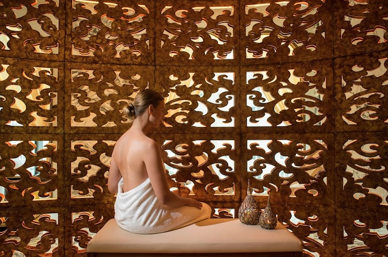 The Spa at The Reverie Saigon