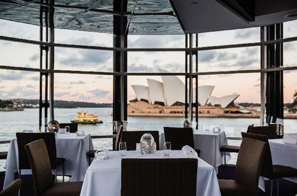 Thành viên của Quintessentially có cơ hội dùng bữa cùng người nổi tiếng tại các nhà hàng Úc