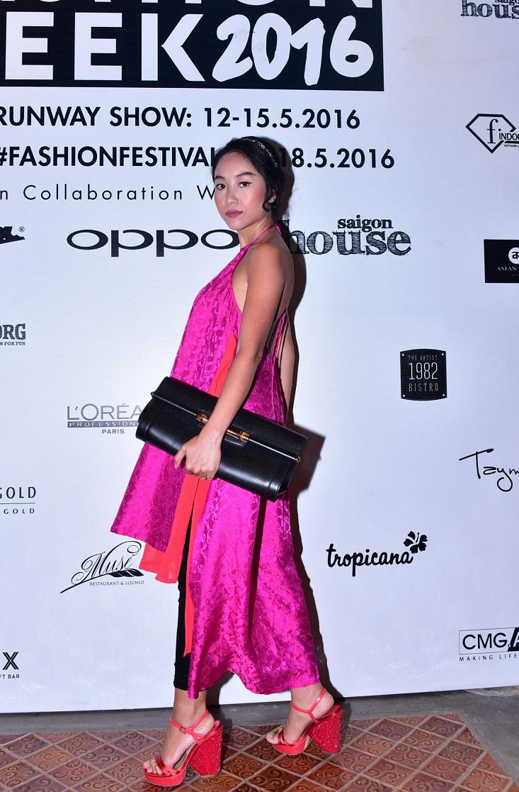 Đoan Trang toả sáng với vẻ đẹp Á Đông
